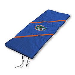 Sports Coverage - NCAA Florida Gators MVP Sleeping Bag - Features: