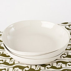 modern bowls by Cube Marketplace