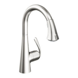 Grohe - Grohe Ladylux Cafe 32298 - Grohe Ladylux3 Cafe Main Sink Dual Spray Pull-Out - 32298