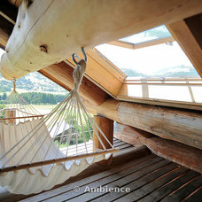 Ambience Images | Chalet en rondins / Log house