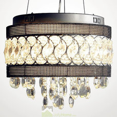 modern pendant lighting by Jollyhome