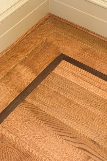 Contemporary  by Universal Floors, Inc