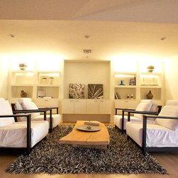 Interior Design & Furniture -