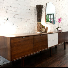 Modern Buffets And Sideboards by The Last Workshop