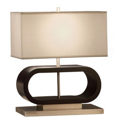 Nova Lighting - Nova Lighting 541 Oskar Reclining Table Lamp - Nova Lighting 541 Oskar Reclining Table Lamp
