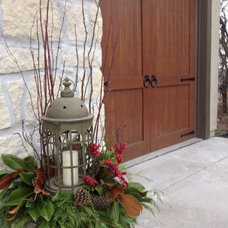 Traditional Entry by Rebekah Schaaf, Transitional Designs KC