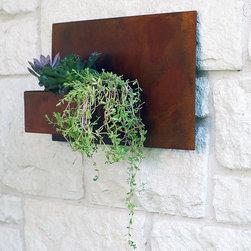Wall Planter -