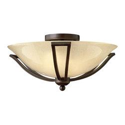 Hinkley Lighting - 4660OB Hinkley Lighting Bolla - 4660OB Hinkley Lighting Bolla