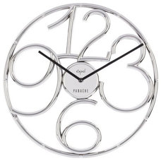 Contemporary Clocks by Target