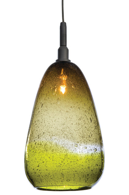 Contemporary Pendant Lighting by Tracy Glover Studio