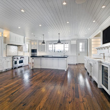 Traditional Hardwood Flooring Reclaimed Flooring