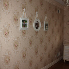 Traditional  by Designers Nursery
