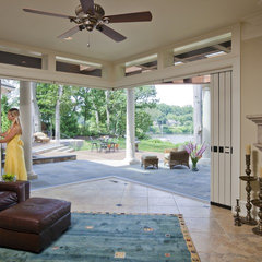 screen doors by NanaWall