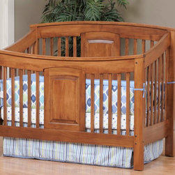 Celebrity Series Crib -