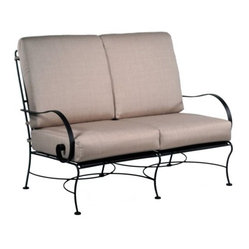 O.W. Lee Avalon Loveseat