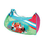 Idea Nuova Inc - Disney High School Musical Gym Class HSM Sleeping Bag - FEATURES: