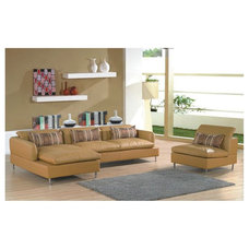 Contemporary Sectional Sofas by Prime Classic Design