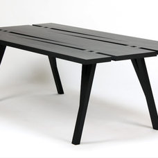 Modern Dining Tables by councildesign.com