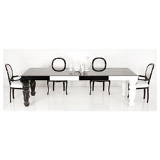 Modern Dining Tables by Room Service