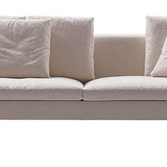 contemporary sofas by B&B Italia