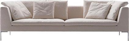 Contemporary Sofas by B&B Italia