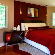 Contemporary | Living Rooms | SPG Architects : Designers' Portfolio : HGTV - Hom