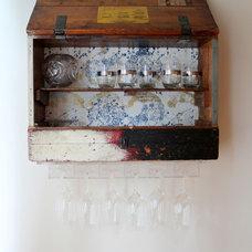 Traditional  by Sara Bates