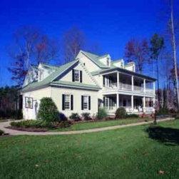 House Plan 137-107 -