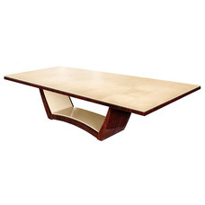 Contemporary Dining Tables by EcoFirstArt