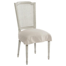 Traditional Dining Chairs by Candelabra