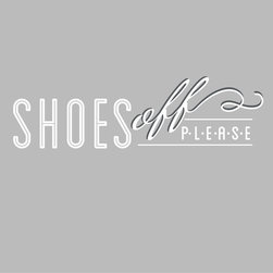 Dana Decals - Shoes Off Please Wall Decal - Ideal for homes, kids rooms, and schools.