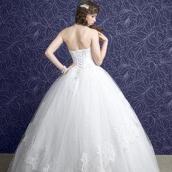 Wallpaper decor ideas for wedding -
