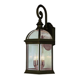 Trans Globe - Trans Globe 44182 Rt 4 Light Coach Lantern - Trans Globe 44182 RT  4 Light Coach Lantern