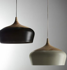 modern pendant lighting by Merchant No. 4