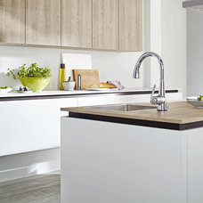 Contemporary Kitchen by Grohe US