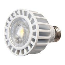 Avalon LED / Sharp - 20 PACK - Avalon LED PAR20, Warm White 3000k, 25 Degrees - 8W LED PAR20, Avalon LED / Sharp, wholesale