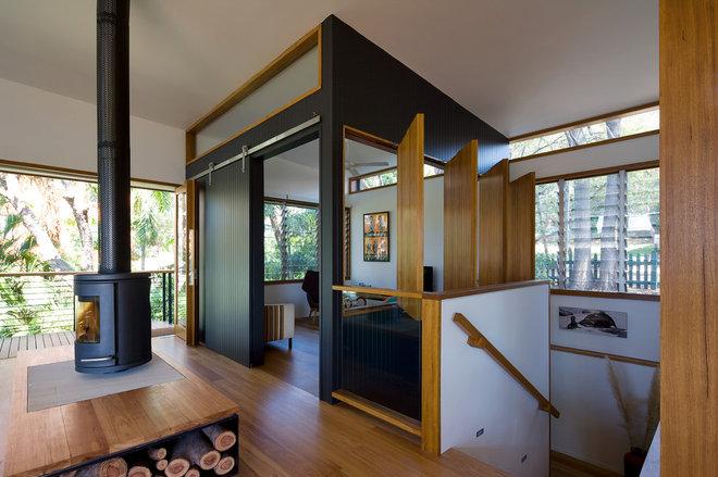 Contemporary  by Matt  Elkan Architect