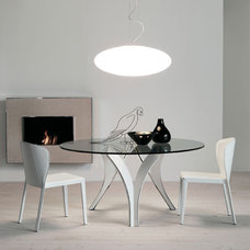 modern dining tables by D2012