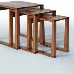 modern side tables and accent tables by Spacify Inc,