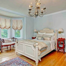 After a Fire: Restoring a Queen Anne Victorian in Maryland
