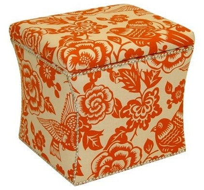 Modern Footstools And Ottomans by Target