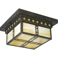 Craftsman Ceiling Lighting by Build.com