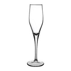 Hospitality Glass - 9.5H x 2T x 2 3/4B Dream 7.25 oz Champagne Flute 24 Ct - Dream 7.25 oz Champagne Flute