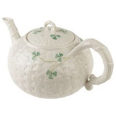 Contemporary Teapots by QVC, Inc.