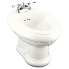 Traditional Bidets by PlumbingDepot.com