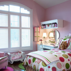 Traditional Kids by Decorating Den Interiors- Corporate Headquarters