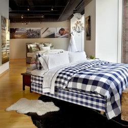 Chicago Luxury Beds - Hastens -