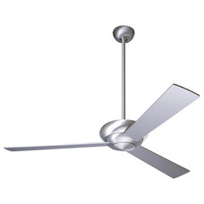 Modern Ceiling Fans by ALCOVE LIGHTING