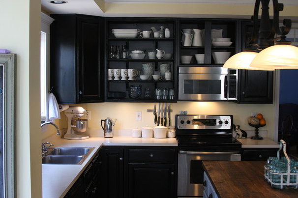 Eclectic Kitchen by Whimages