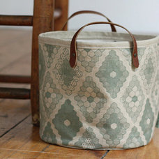 Modern Baskets by Etsy